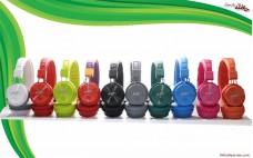 هدست بلوتوث رم خور NIA X3 مدل NIA Headset X3